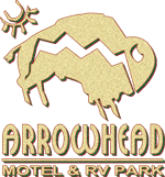 Arrowhead Motel & RV Park